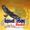 Radio Rajawali Terbang icon