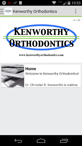 Kenworthy Orthodontics