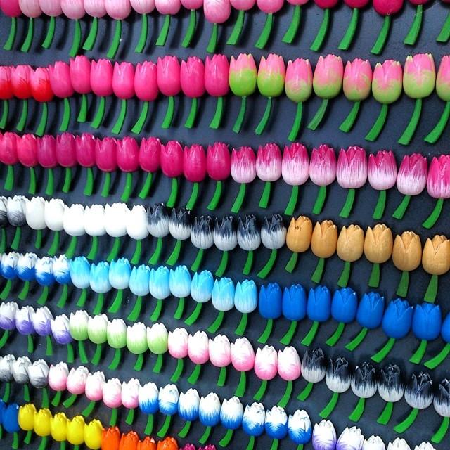 Günaydın;-) , rengarenk bir gün olsun herkeseünaydın by Inci Ozden - Instagram & Mobile Android ( g, istanbuldaysam, instamood, instadaily, tulip, amazing,  )