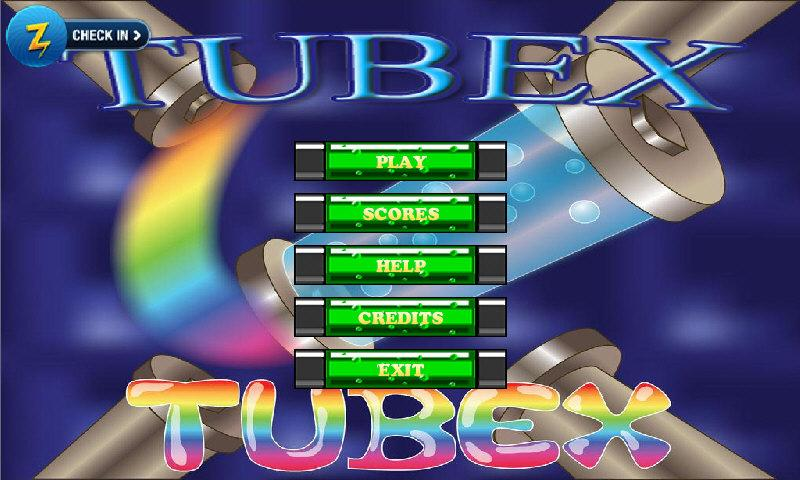 Tubex - screenshot