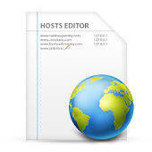 Hosts Editor [Root]