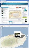 Screenshot of 케른스토리 라이트 (CairnStory Lite)