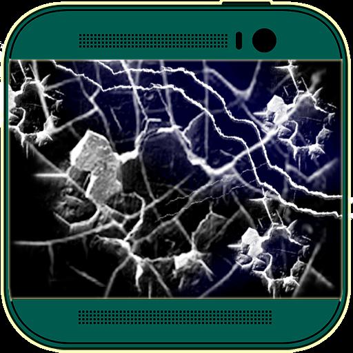 Games Thông thường Nứt màn hình điện thoại