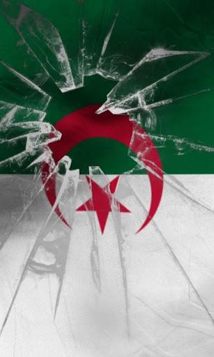 Algeria flag Free
