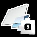 9GAG Timescape™ icon