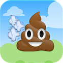 Flying Poo Flap icon
