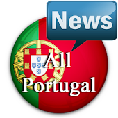 All Portugal Newspapers