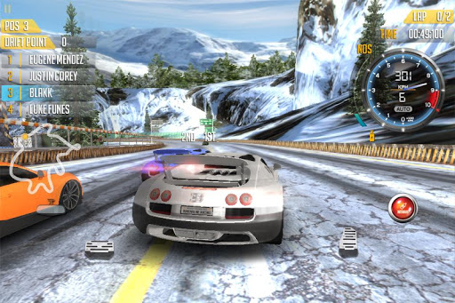 Adrenaline Racing: Hypercars V1.1.7 APK+DATA (Mod)