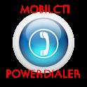 MobilCTI Auto Power Dialer logo