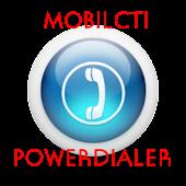 MobilCTI Auto Power Dialer
