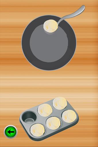 玩免費教育APP|下載最優秀ポップケーキ - クッキングゲーム app不用錢|硬是要APP