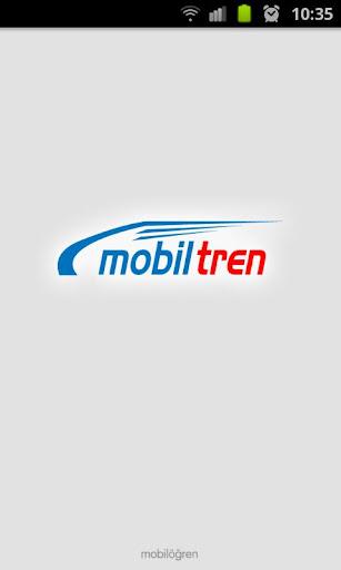 Mobil Tren