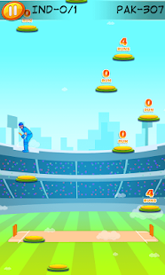 Jump Cricket- screenshot thumbnail