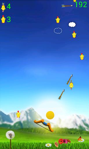 Shoot Fly Chicken