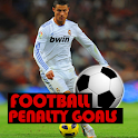 Football Penalty Goals II logo