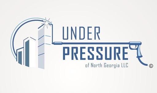 Under Pressure of NGA