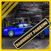 Precision City Car Parking 3D