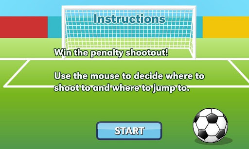 Penalty Shootout Premium