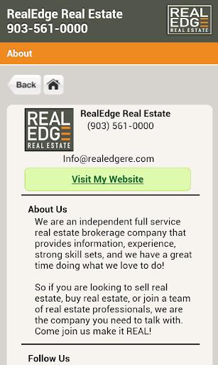 RealEdge Real Estate