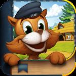 Cat Alvin - storybook for kids