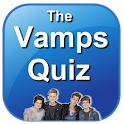 The Vamps Quiz icon