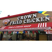 Crown Fried Chicken BKL