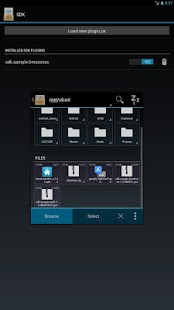 DuoFM SDK Plugin Loader - screenshot thumbnail
