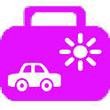 Eigene Anreise – Urlaubssuche logo