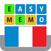 Easy Memo: Learn French
