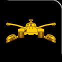 Armor Insignia Live Wallpaper