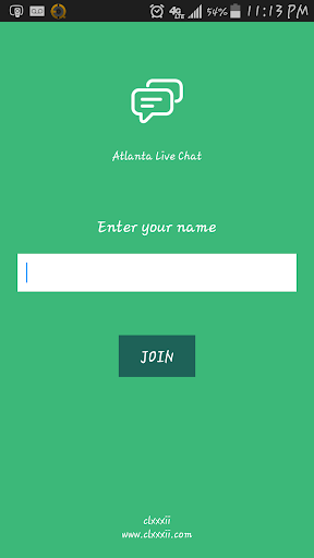 Atlanta Live Chat