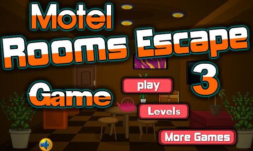 Motel Rooms Escape Game 3