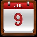 Argentina Calendario icon