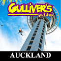 Auckland Travel - Gulliver's icon