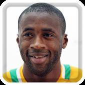 Yaya Toure FC Wallpaper