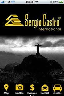 Sergio Castro International- screenshot thumbnail
