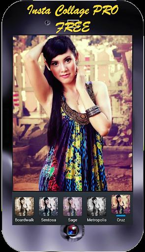 【免費攝影App】InstaCollage B612-APP點子