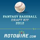 Fantasy Baseball Draft Kit '12 icon