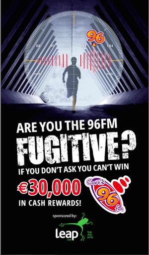 96FM Fugitive