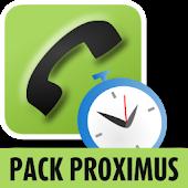 Pack SuiConFo Proximus