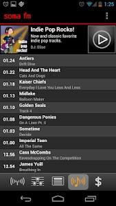 SomaFM Radio Player v2.2.5