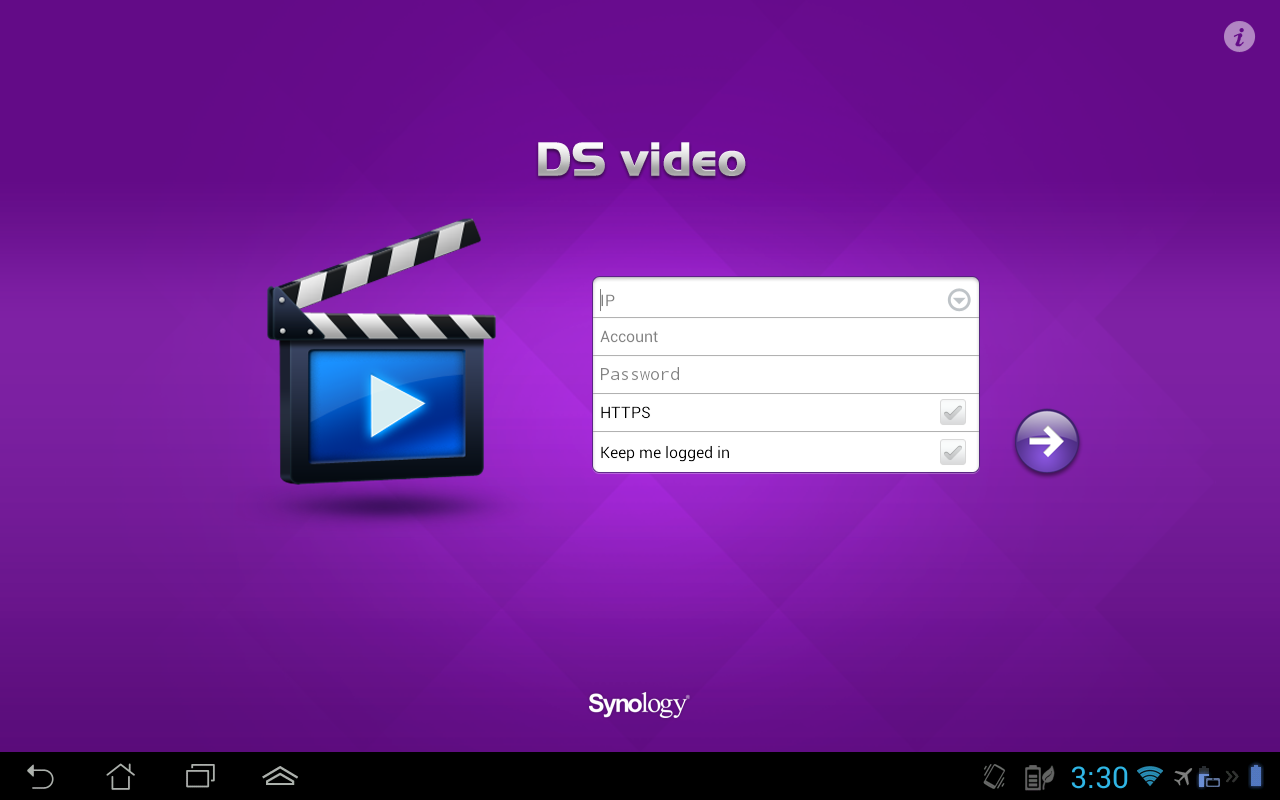 DS video - screenshot