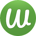 Whisk recettes & liste d'achat icon