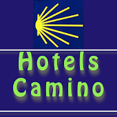 Hotels Camino-Way of St James