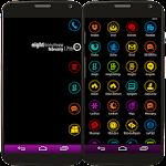 VM6 Mixed Icon Set (7 colors)