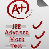 Jee Advance Mock Test