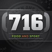 (716) Food & Sport