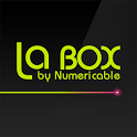LaBox TV icon