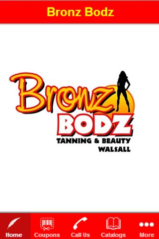 Bronz Bodz