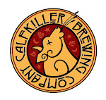 Logo of Calfkiller Dealer's Choice Anniversary Beer